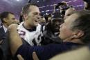 Tom Brady et Bill Belichick forment un duo sans égal