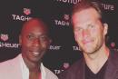 Quand Hassoun Camara rencontre Tom Brady