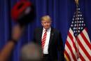 Trump accuse les médias de négliger les attaques terroristes