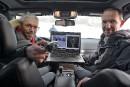 LeddarTech: un peu de Québec dans les voitures autonomes?