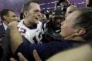 Brady et Belichick: un duo inégalé dans l'histoire