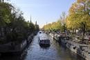 Amende record à Amsterdam pour des locations Airbnb