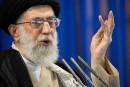 Trump révèle le «vrai visage des États-Unis», selonAli Khamenei