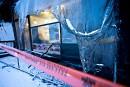 La boulangerie du défunt mafieux Moreno Gallo visée par un incendie criminel