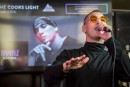 Illuminart, curling et musique àMontréal en lumière