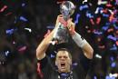 Un bébé né pendant le Super Bowl nommé «Brady»