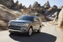 Ford lance un nouveau VUS Expédition en aluminium