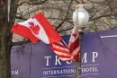 Rencontre Trump-Trudeau: toujours pas de date fixée