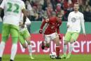 Philipp Lahm confirme sa retraite à la fin de la saison