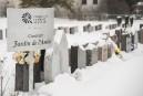 Autre demande pour un cimetière musulman