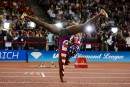 Dopage: Dawn Harper-Nelson est suspendue pour trois mois