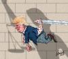 Caricature du 8 février... | 8 février 2017