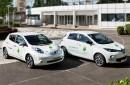Renault-Nissan talonne GM au 3e rang mondial; presque 10 millions de ventes en 2016