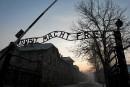 Deux ados condamnés pour vandalisme à Auschwitz