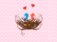 Premiers nids d'amour