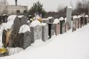 Pourquoi un cimetière réservé à la communauté musulmane?