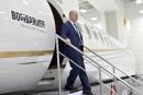 Salaires: retour de la controverse à l'assemblée de Bombardier?