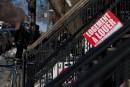 Québec presse la Régie du logement de ne pas cesser d'estimer les hausses de loyer