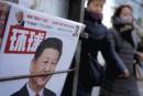 Trump souhaite dans une lettre «une relation constructive» avec la Chine
