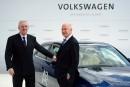 Le dieselgate vire au règlement de comptes chez Volks