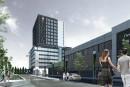Un hôtel nouveau genre pour Germain