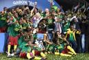 Classement FIFA: le Cameroun fait un bond de 29 places