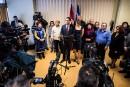 Le gouvernement «mal àl'aise» devant la déclaration de Sklavounos