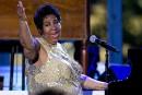Un dernier album avant la retraite pour Aretha Franklin