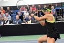 Fed Cup: le Canada blanchit le Paraguay 3-0