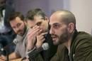 Avec<em> T'es où Youssef?</em>, Raed Hammoud veut cerner les motifs de la radicalisation