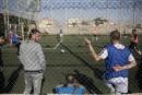 Mossoul retrouve le soccer «libre»