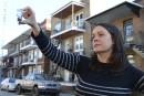 Agrandissement du port de Québec: exit les poussières