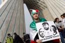 L'Iran fête sa révolution, dénonce les «menaces» de Trump