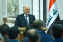 Décret migratoire: le premier ministre irakien demande que son pays soit exclu