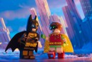 The Lego Batman Movie: amusante virée de briques et de blocs ***1/2