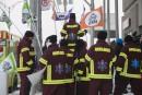 Pas d'ambulanciers paramédicaux au Grand prix de Valcourt