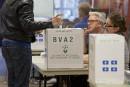 Carte électorale: pas de nouvelles consultations, dit le DGE