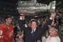 Mort de Mike Ilitch, propriétaire des Tigers et des Red Wings