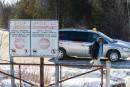 Passages désespérés de migrants en Montérégie