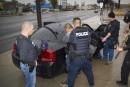 Première vague d'opérations anti-clandestins aux États-Unis