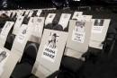 Cinq touches canadiennes aux prix Grammy
