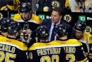 Des Bruins plus offensifs... et permissifs