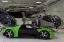 Dubuc Motors peut passer à la caisse