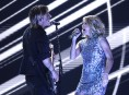 Keith Urban et Carrie Underwood... | 12 février 2017