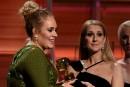 La soirée des Grammy en images