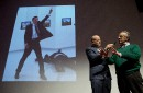 L'image de l'assassin d'un ambassadeur russe remporte le World Press Photo