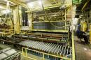 Grève générale à l'affinerie CEZinc deSalaberry-de-Valleyfield