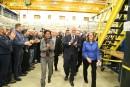 GE Aviation a annoncé des projets totalisant 238 millions de... | 13 février 2017