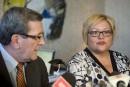 Agrandissement du Port de Québec: une conseillère plus revendicatrice que le maire