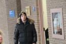 Négociations intenses sur le sort de Dave Poulin-Beaunoyer